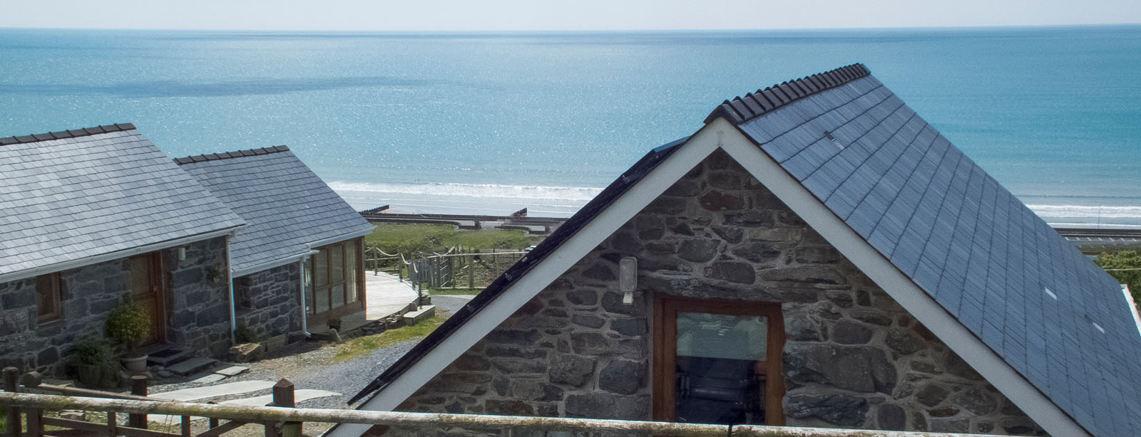Holiday Cottages i North Wales